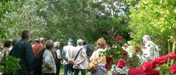 26e fête des roses Saint-Révérend