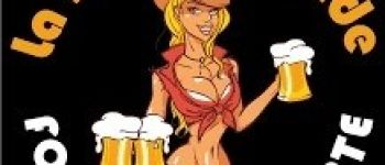 Bar et cave « La minute blonde » Fontenay-le-Comte