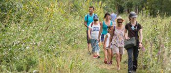 Journées du patrimoine à la Réserve biologique départementale Nalliers