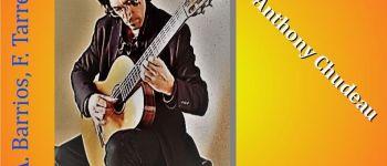 Les grandes pages de la guitare classique Noirmoutier-en-lÎle