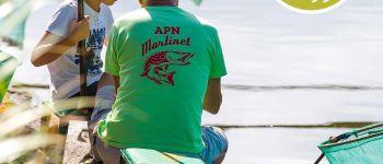 Jaunay'Scapades : initiation pêche La Chapelle-Hermier
