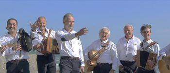 Lequipage chante la mer, les marins, les bateaux et les ports Saint-Gilles-Croix-de-Vie