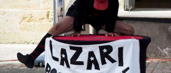 Lazari pour la vie, organise par la mairie de La Barre-de-Monts La Barre-de-Monts