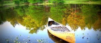 Balade nature en canoë Saint-Benoist-sur-Mer