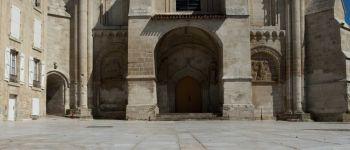 Les vendredis midis du patrimoine Benet