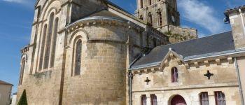 Les vendredis midis du patrimoine Saint-Hilaire-des-Loges