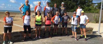 Jard running et la course à pied Jard-sur-Mer