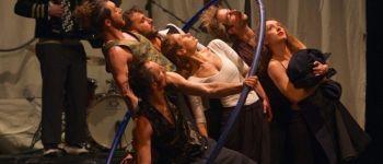 Festival La déferlante : cirque Zoé avec Naufragata Saint-Gilles-Croix-de-Vie