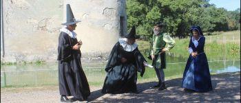 Visite guidée du vieux Moutiers Moutiers-les-Mauxfaits