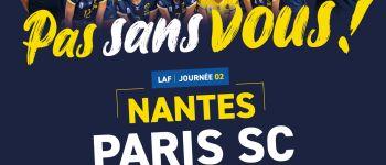 VB Nantes - Paris Nantes