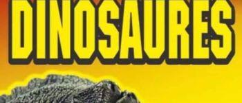 La Terre des Dinosaures à Segré  Segré