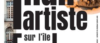 Jounée du patrimoine, « un hall, un artiste » sur l\île Feydeau Nantes