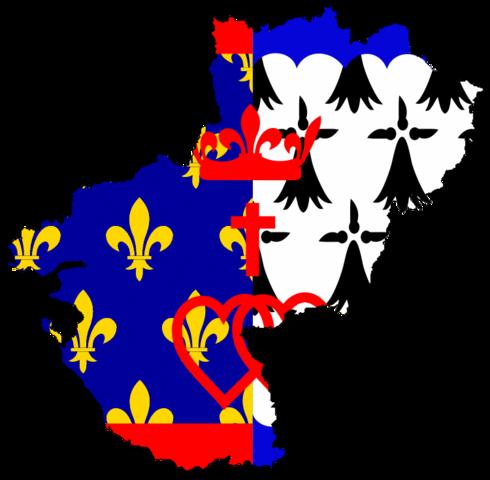BALADE À VÉLO DANS LES VIGNES DE PISSOTTE Fontenay-le-Comte